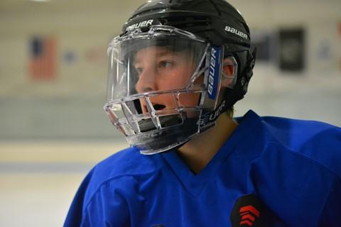 Sigma Hockey skills 175