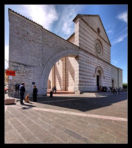 Santa Chiara Basilica_2