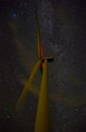 Windmill Milkyway