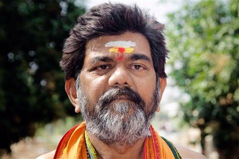Sharanam Ayyappa