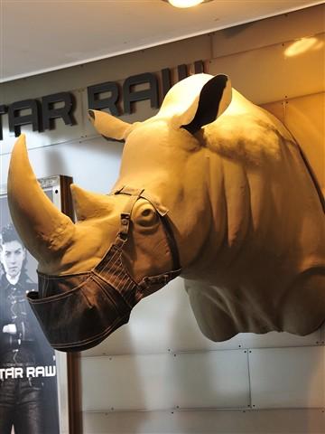 Silenced Hippo