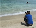 the beach photographer