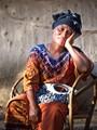 Maasai Merchant