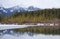 Vermilion Lakes, near Banff