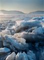Icy Hudson