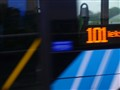 Bus 101..