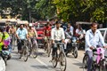 Cycling for all - India