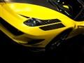 Custom Ferrari