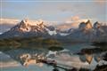Patagonian Peace