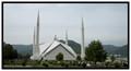 Faisal Masjid, Islamabad