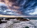 Praia de Illas,Galicia