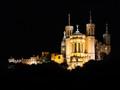 Lyon - Fourvière's Basilica