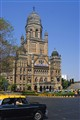 Bombay Municipal Corporation building