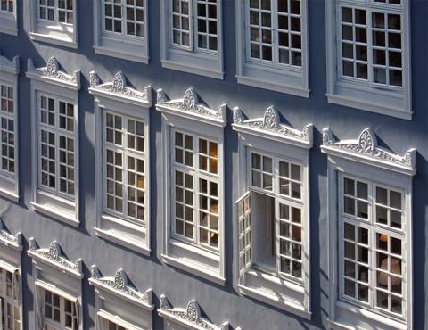 Facade, Copenhagen