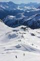 Aussois, Massif de la Vanoise, French Alps