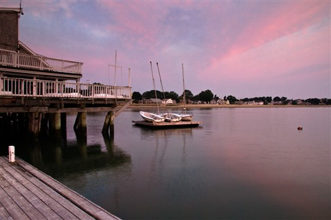 Squantum Yacht Club Quincy MA (2)
