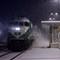 GO Train @ Clarkson1-3