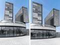 Hyatt Regency Duesseldorf