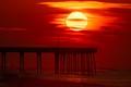 Sunrise, Summer Solstice