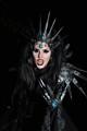 The Dark Vampire Queen