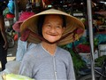 Vietnam - market-woman