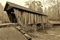 Covered Bridge, Albemarle NC