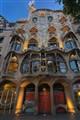 Casa Batllo. Barcelona.