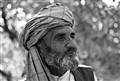 Afghan portrait