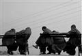 five monk
