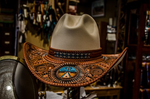 Ostentatious Hat12013