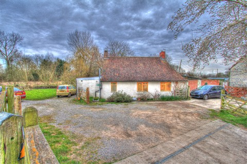 Snowdrop Cottage HDR Part 2