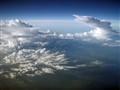 Above Borneo