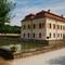castle Kratochvíle