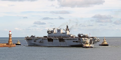 HMS Ocean_IMG_4857