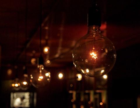 Retro Light Bulbs