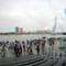 Wilhelminakade Rotterdam 3D