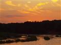 Sunset Kruger National Park