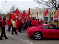 Directly from Maranello
