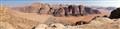 Wadi Rum from Jebel Rum