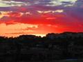 Sunset - Cabo San Lucas, Mex.