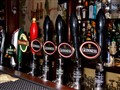 inside McDaids pub