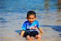 Enjoy Nusa Dua Beach,Bali