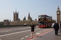 London jogging