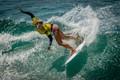 Supergirl Surfing-3445