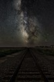 Train to Eternity