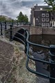 Dark Waters - Amsterdam, Reguliersgracht