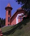 Igreja Bom Pastor, Alphaville, Santana de Parnaíba, SP, Brasil