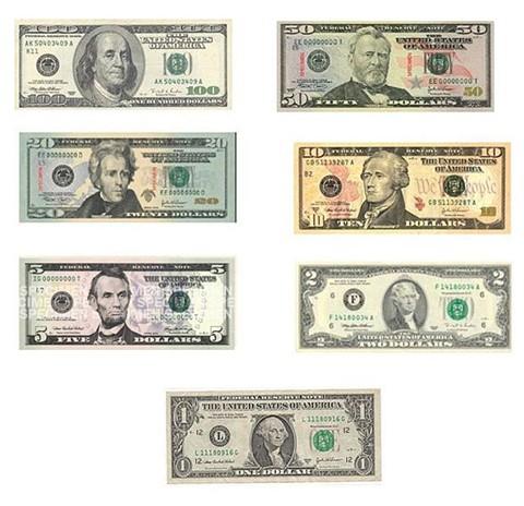 USD_banknotes