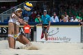 Beach Volley Grand Slam Gstaad 2013