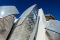 Louis Vuitton museum - Paris